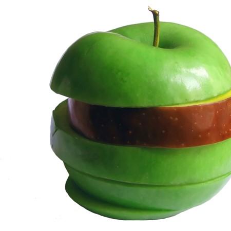 התפוח רחוק מהעץ?