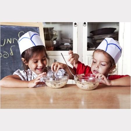 שיתוף הילדים בעבודות הבית