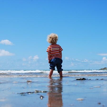 חשיבות ביטוי רגשות אצל ילדים